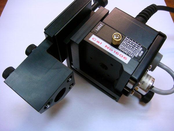 Figure 1 Electronic Eye